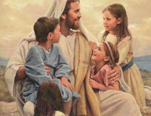PROTECTING OUR CHILDREN AND THE VULNERABLE – By Fr Felix Au