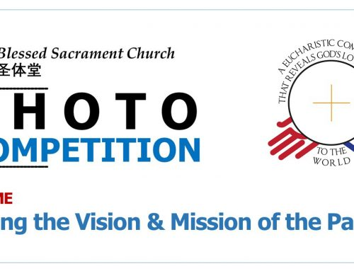 Photo Competition to create awareness of BSC Vision & Mission