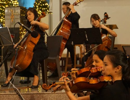 Christmas Charity Chorale Concert: A Christmas Gift