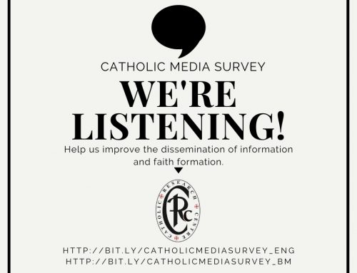 Catholic Media Survey 2020